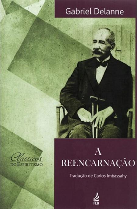 REENCARNACAO (A) ED. 14