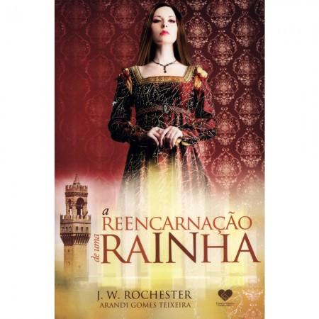REENCARNACAO DE UMA RAINHA (A)