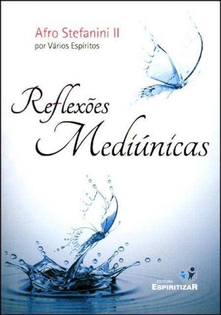 REFLEXOES DIARIAS DE BLANDINA (BOLSO)