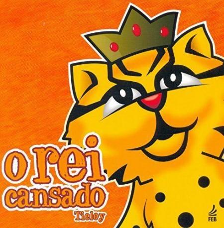 REI CANSADO (O)
