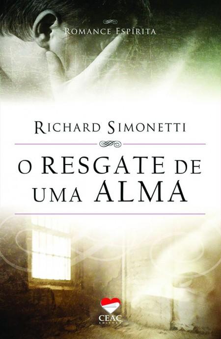 RESGATE DE UMA ALMA