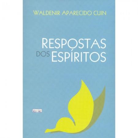 RESPOSTAS DOS ESPIRITOS ED.2