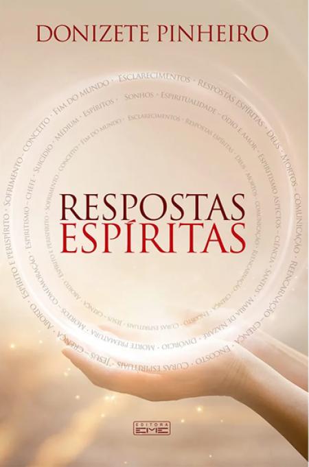 RESPOSTAS ESPIRITAS
