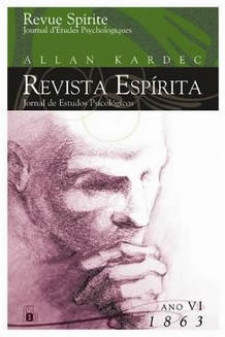 REVISTA ESPIRITA: ANO SEXTO: 1863 (FEB)