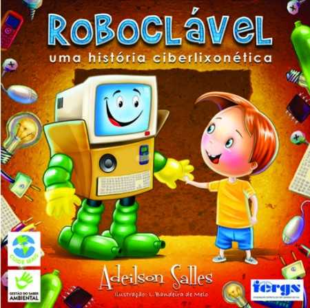 ROBOCLAVEL