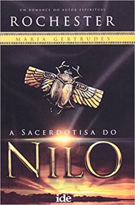SACERDOTISA DO NILO