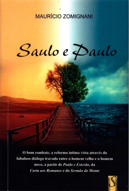 SAULO E PAULO