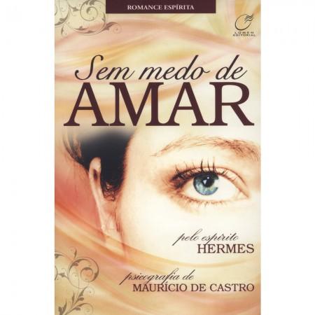 SEM MEDO DE AMAR