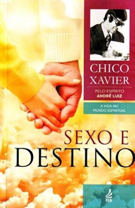 SEXO E DESTINO  VOL.12