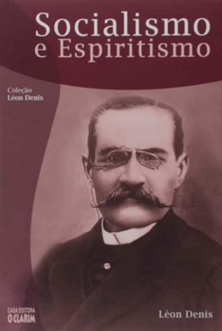 SOCIALISMO E ESPIRITISMO ED. 3