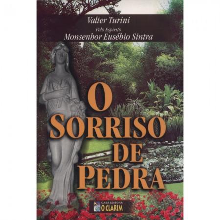 SORRISO DE PEDRA