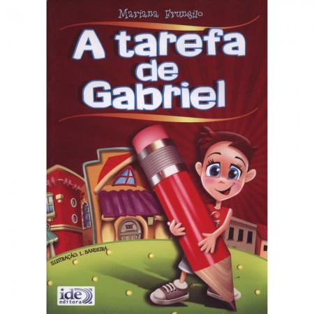 TAREFA DE GABRIEL (A)