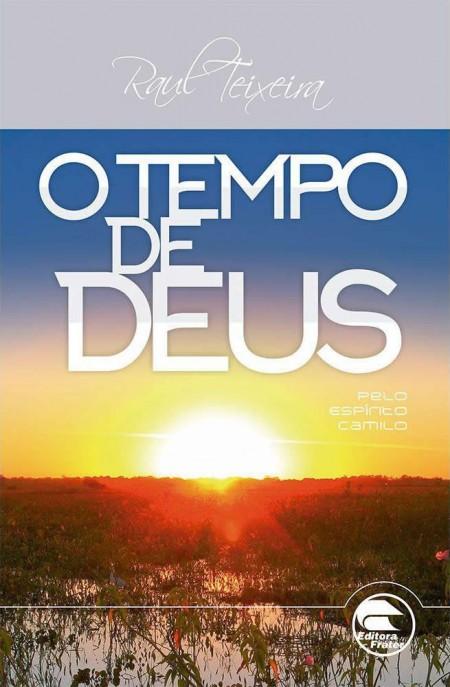 TEMPO DE DEUS (O)
