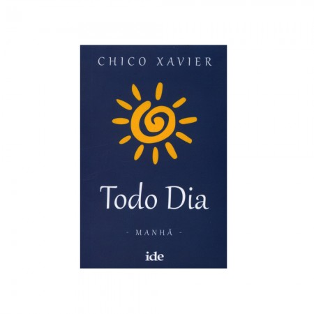 TODO DIA - MANHA (BOLSO)