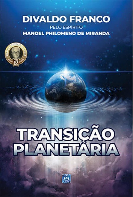 TRANSICAO PLANETARIA ED 6
