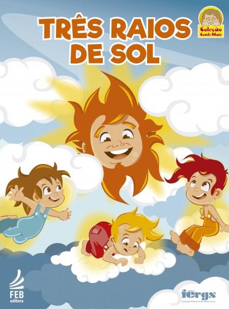 TRES RAIOS DE SOL