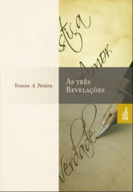 TRES REVELACOES (AS) VOL.3