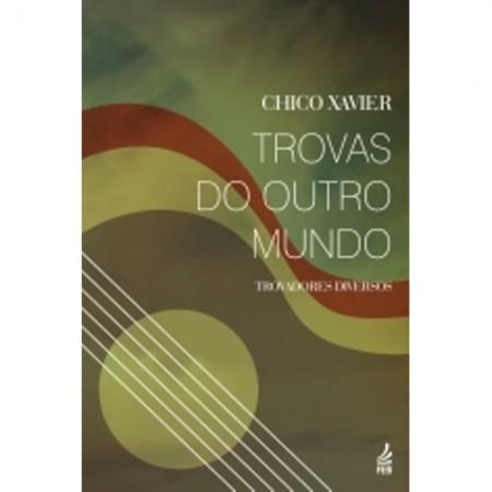 TROVAS DO OUTRO MUNDO ED. 5