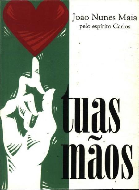 TUAS MAOS (BOLSO)