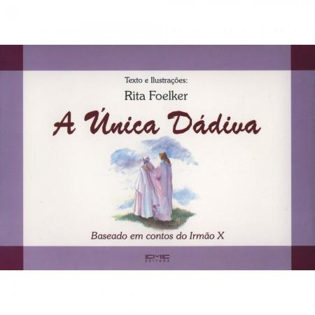 UNICA DADIVA (A)