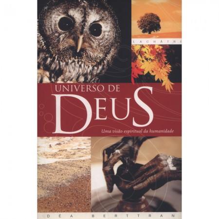 UNIVERSO DE DEUS