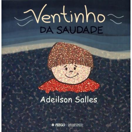 VENTINHO DA SAUDADE