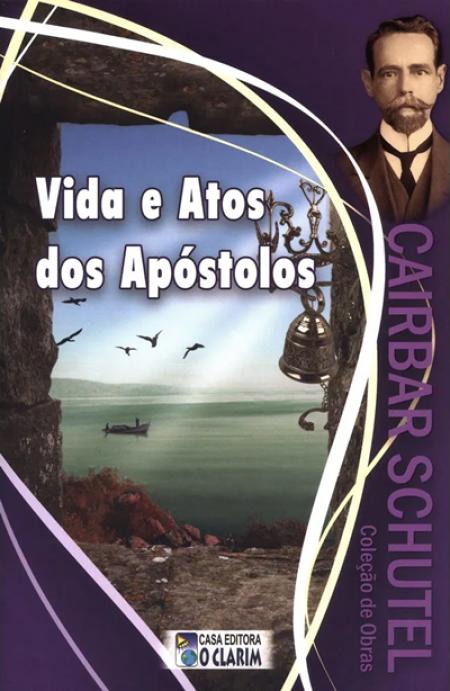 VIDA E ATO DOS APOSTOLOS ED. 11