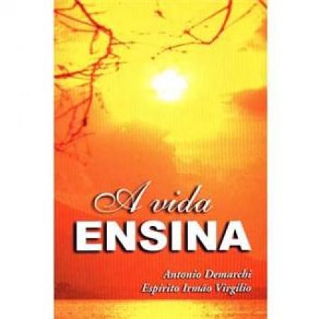 VIDA ENSINA (A)