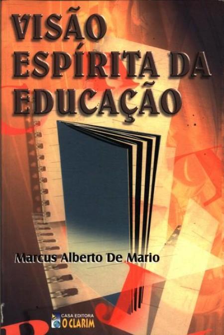 VISAO ESPIRITA DA EDUCACAO