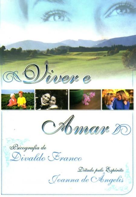 VIVER E AMAR ED. 5 (BOLSO)