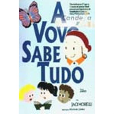 VOVO SABE TUDO (A)