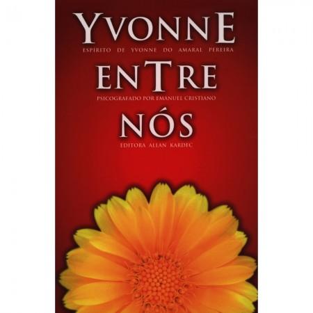 YVONNE ENTRE NOS
