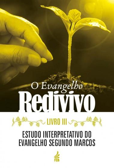 evangelho redivivo livro 3