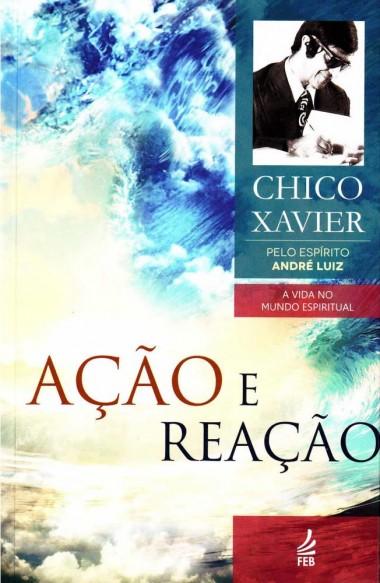 ACAO E REACAO VOL.9