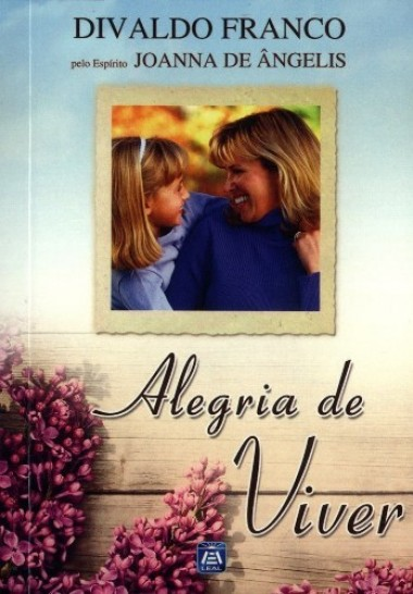 ALEGRIA DE VIVER(BOLSO) ED. 8