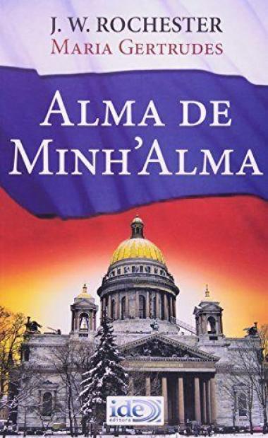 ALMA DE MINHA ALMA