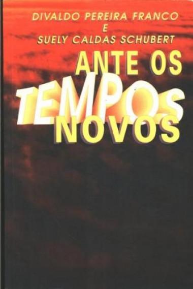ANTE OS TEMPOS NOVOS ED.3