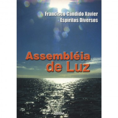 ASSEMBLEIA DE LUZ
