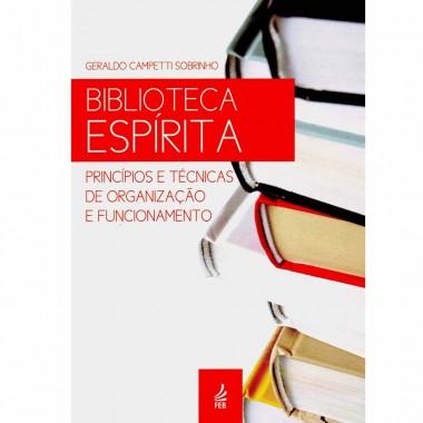 BIBLIOTECA ESPIRITA