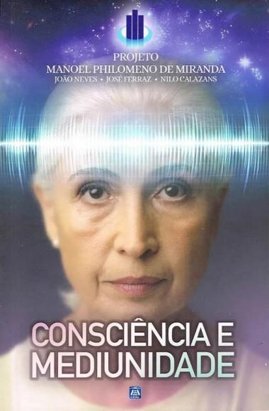 CONSCIENCIA E MEDIUNIDADE - PROJ. M. P. MIRANDA ED.8