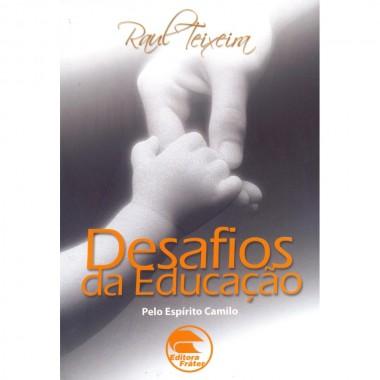DESAFIOS DA EDUCACAO