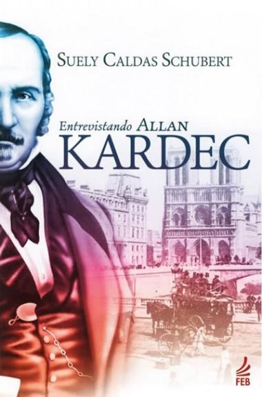 ENTREVISTANDO ALLAN KARDEC ED. 5