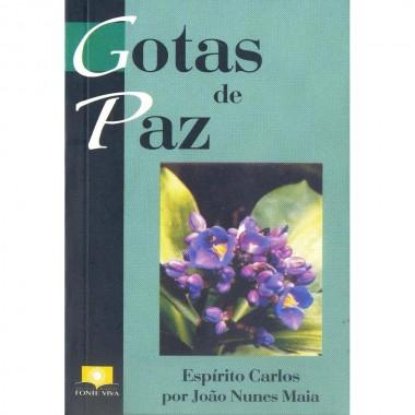 GOTAS DE PAZ (BOLSO)