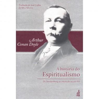 HISTORIA DO ESPIRITUALISMO