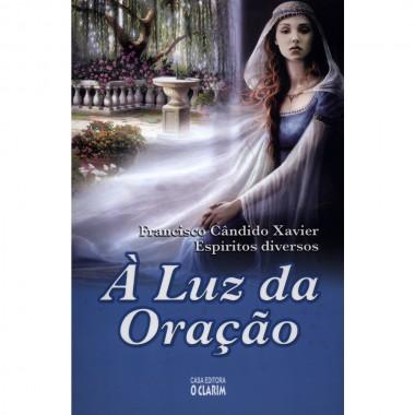 LUZ DA ORACAO (A)