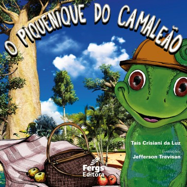 PIQUENIQUE DO CAMALEAO ( O )